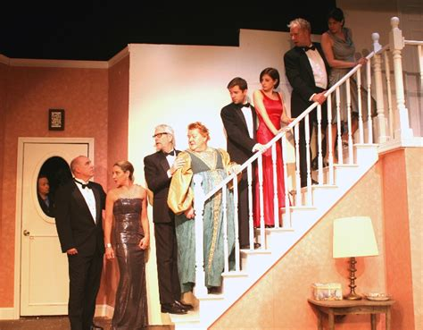 the dinner neil simon escape the cold with an evening of neil simon comedy
