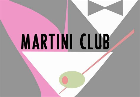 The Martini Club Mystery welcome to the martini club here at the heritage downtown
