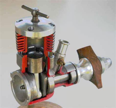 Handmade Engine - building the sugden special