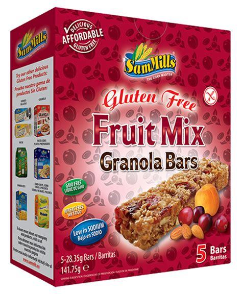 Muesli Granola Healthy Mix 500g 7 Types Sam Mills Rigatoni 500 Gram Sam Mills In De Aanbieding Kopen