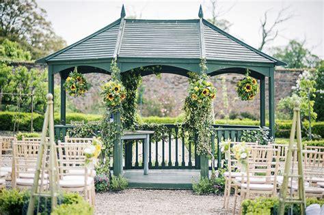 secret garden wedding venue secret garden ashford wedding of joanna and tim