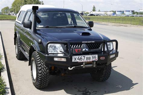mitsubishi l200 2005 2005 mitsubishi l200 partsopen
