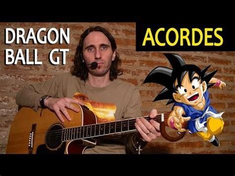 como tocar mi corazn encantado con acordes acordes gt dragon ball videos videos relacionados con