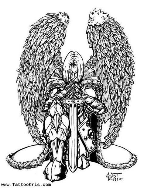 tattoo angel knight angel knight tattoos 2 ink i need pinterest