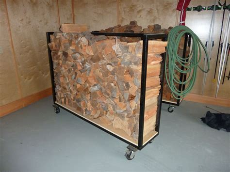 Storing Firewood In Garage by Getting The Most Out Of Your Garage In Winter Universal
