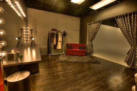 photography room layout interior design for scottsdale photo studio make up room