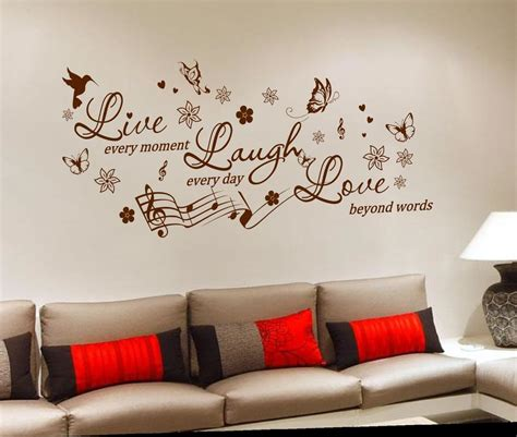wall decals home decor removable vinyl wall sticker decal mural diy room art home