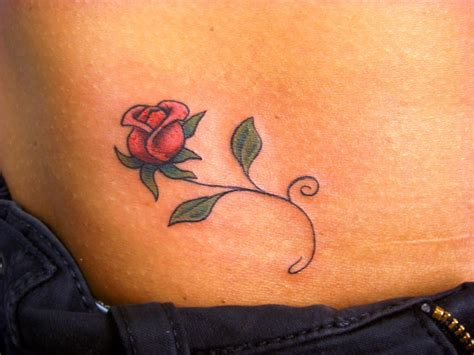 small rose tattoo ideas small ideas pictures to pin on