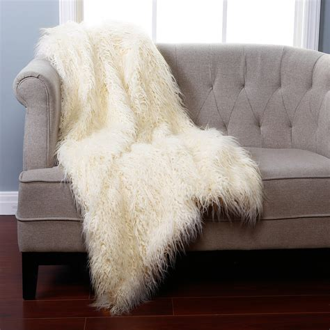 large faux fur throws for sofas white sofa throw uk sofa menzilperde net