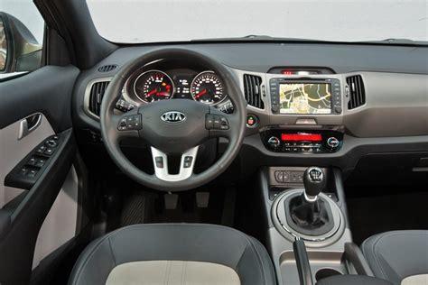 kia sportage interno nuova kia sportage 2014 html autos weblog