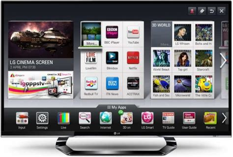 Tv Led Lg Smart 42 review lg 42inch smart tv