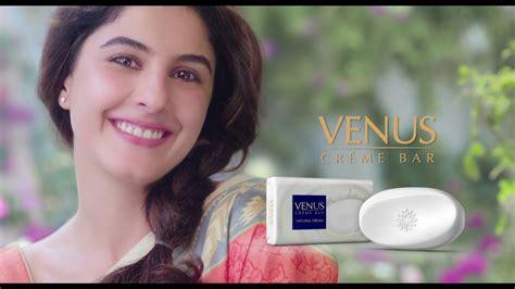venus soap