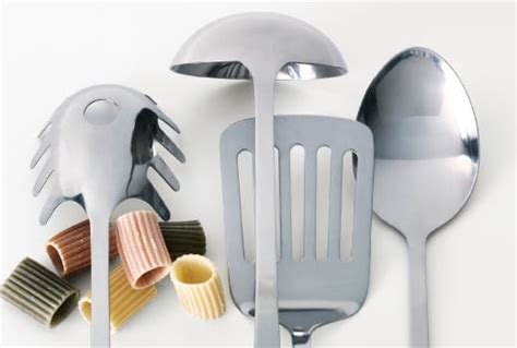 Kitchen Tools With Material Orange Utensili Da Cucina Scolapasta Ikea