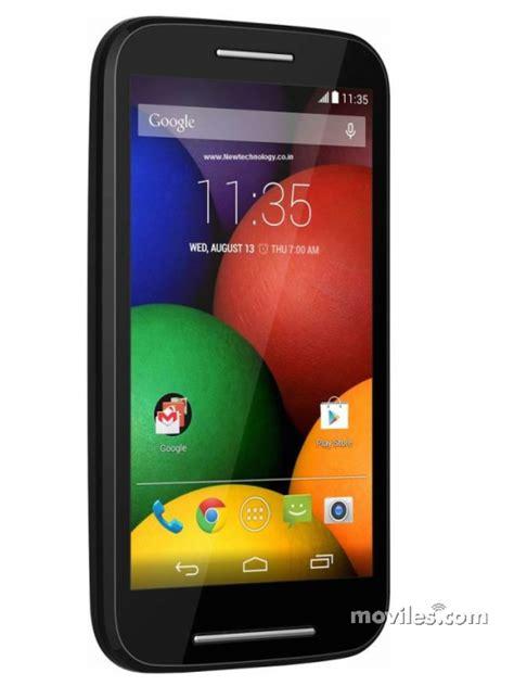 Hp Motorola Moto E Dual Sim Motorola Moto E Dual Sim Moviles