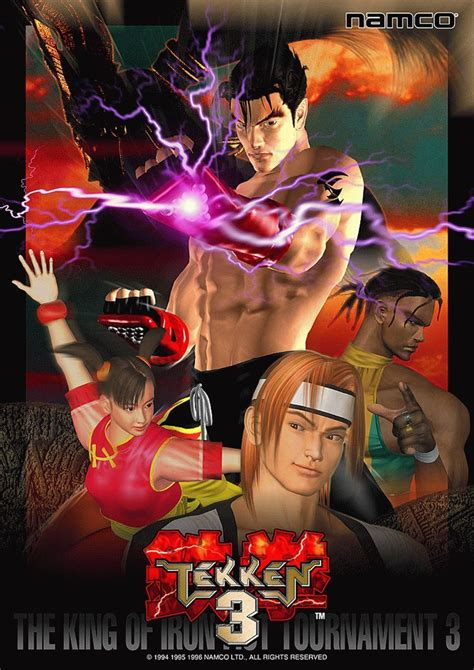 pc game full version free download tekken 3 windows 7 tekken 3 game free download for pc full version xp setup
