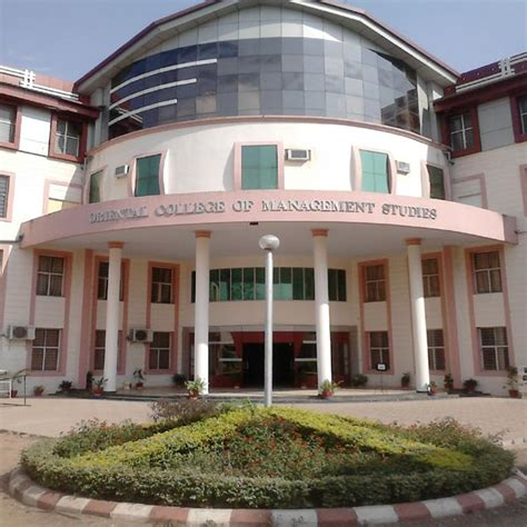 Top 5 Mba Colleges In Bhopal by College Of Management Ocm Bhopal Images