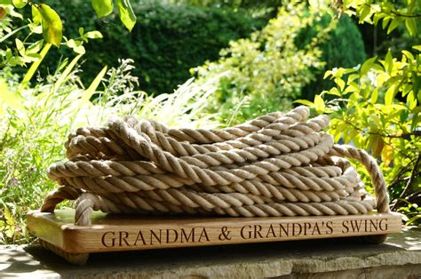 rope swings for adults loving what we do make me something special