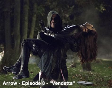 papp bett arrow season 1 episode 8 vendetta