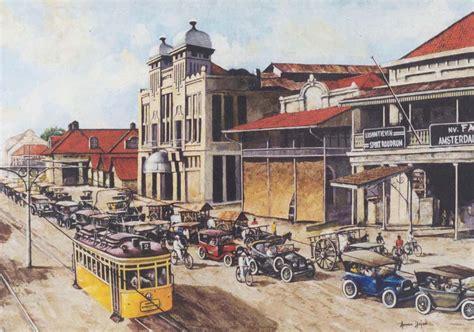 catalog digital collections jalan pahlawan surabaya tahun 1930 jiunkpe mmedia pust