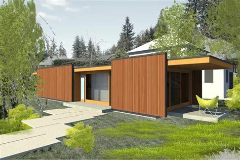 mod fab stunning prefab by mod fab 800 adu from lindal cedar homes by the frank