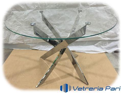 piano vetro per tavolo vetri per tavoli vetro per l arredo vetreria a rimini