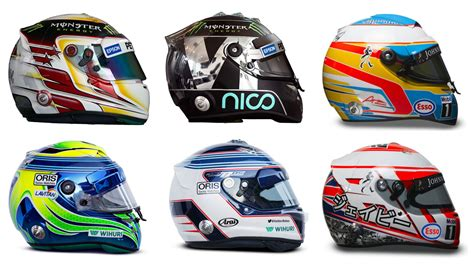 helm design f1 2015 f1 drivers helmets in pictures 183 f1 fanatic