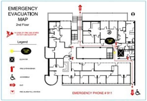 How to Create a School Fire Evacuation Plan   Panhandle CR