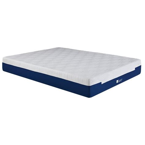 Memory Foam Futon Mattress Memory Foam Mattress 7 Quot 654859 Mattresses Frames At Sportsman S Guide