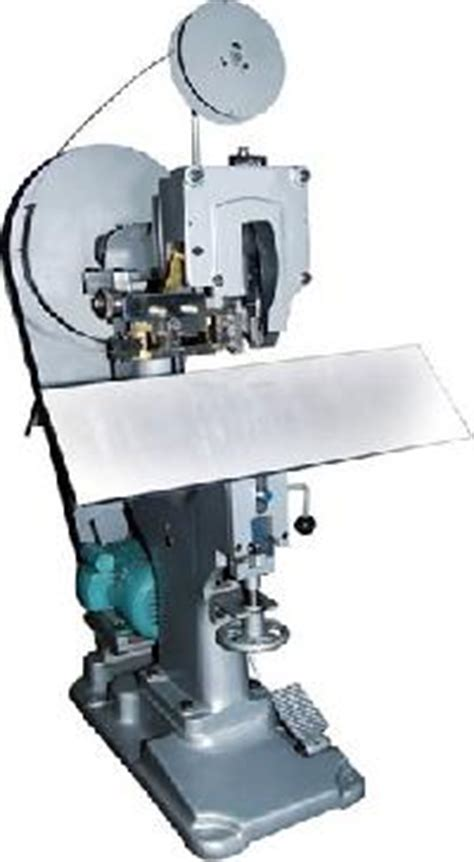 Paper Folding Machine Manufacturers In India - paper stitching machine manufacturers suppliers