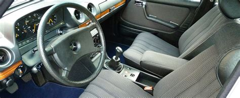 Interior Home viapim nl mercedes benz 240d
