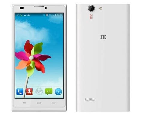 imagenes para celular zte blade l2 zte blade l2 un tel 233 fono de 5 pulgadas a precio accesible