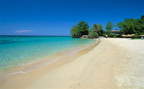 In Jamaica Best Beaches In Jamaica Holidays For Couples