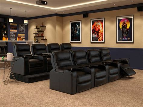 home theater riser platform