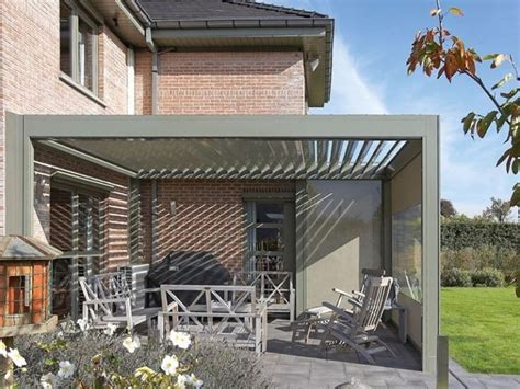 coperture verande esterne copertura per verande pergole e tettoie da giardino