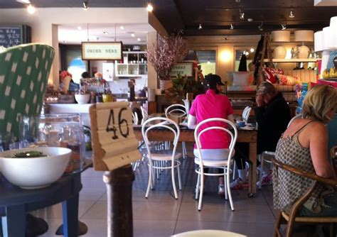 Armchair Mona Vale by 10 Fabulous Cafes On Sydney S Northern Beaches Sydney