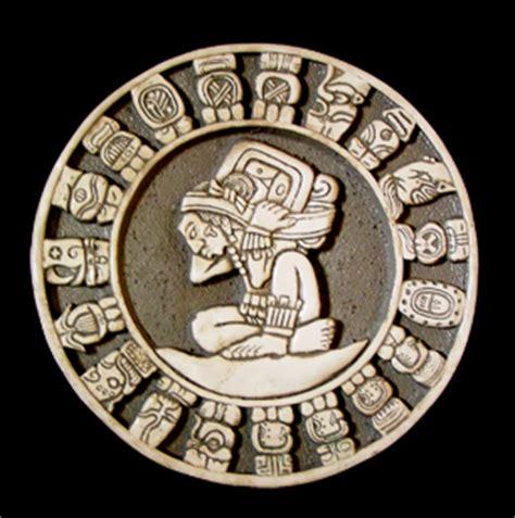 El Calendario Haab Haab Calendar Wheel Timebearer
