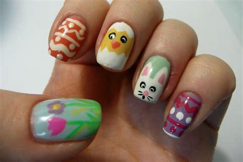 easter nail designs easter nail art designs acrylic nail designs