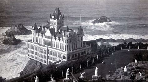 sutro s at the cliff house cliff house sutro heights film history san francisco chronicle