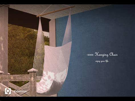 Xxinnine s hanging chair garden indoor