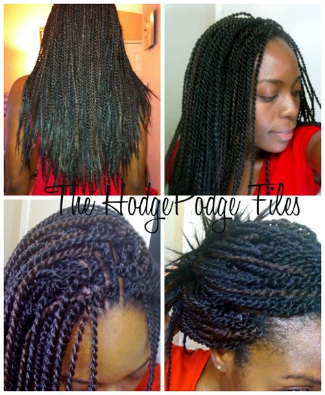 pre braided hair hair time out crochet braids with pre twisted hair