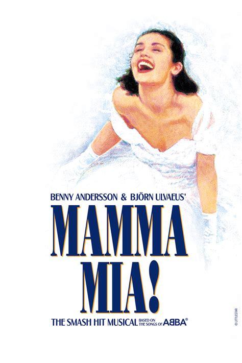 Mamma mia encore arts seattle