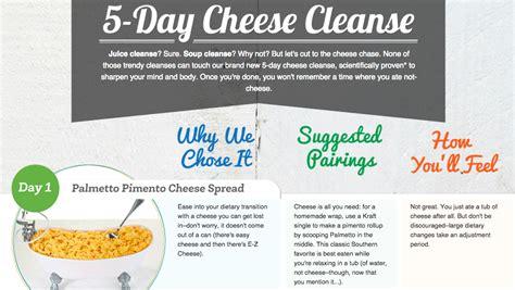 Jokes About Detox Diets by Retailers Tickle Bones On April Fools Supermarket News