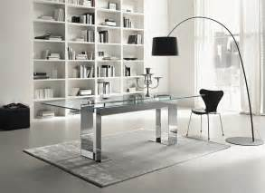 home element desk and table modern white work space with