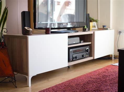 besta mueble tv ya tenemos nuestro mueble best 229 de ikea para la tv una