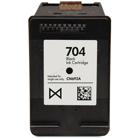 Hp 704 Color Original hp cn692a compatibel inkjet cartridge