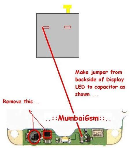 nokia 1600 display light problem mobile repairing pictures nokia 2310 lcd led lights sulotion