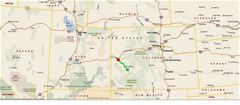 grand junction colorado map roving reports by doug p 2012 21 grand junction colorado