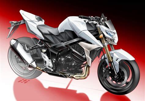 Suzuki 750 Cc 2011 Suzuki Gsxr 600 750 Cc Bike Trailer Unveiled