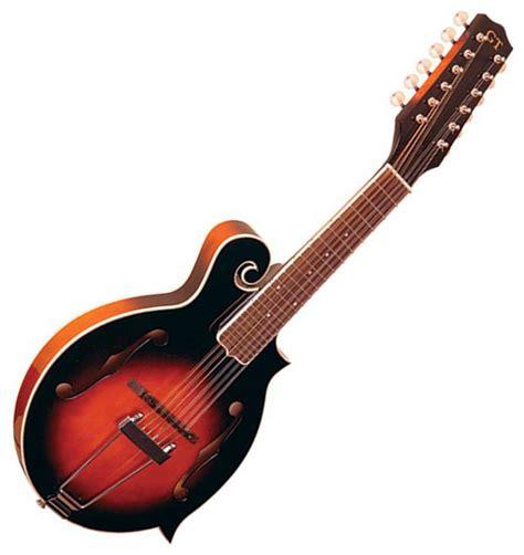 Buy String - gold tone f 12 scale manditar mando guitar with