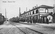 treno pavia bovisa stazione di nord bovisa